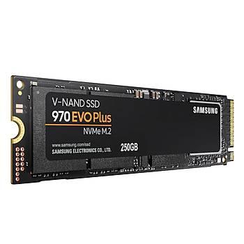 Samsung 250GB 970 Evo Plus NVME M.2 SSD 3500/2300MB/S MZ-V7S250BW