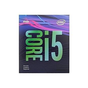 KUTULU Intel Core i5-9400F 2.9 GHz / Turbo 4.1 GHz 9MB LGA1151 V8