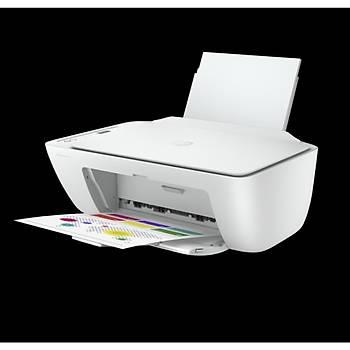 Hp Deskjet 2720 Fotokopi + Tarayýcý + Wifi Yazýcý 3XV18B
