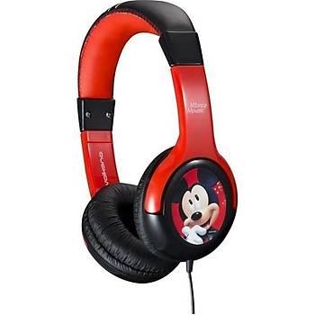 Disney Mickey Mouse Çocuk Kulaklýk Lisanslý DY-13001-MK
