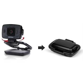 A4 Tech PK-900H 1080p 16MP Anti-Glare Full HD Webcam
