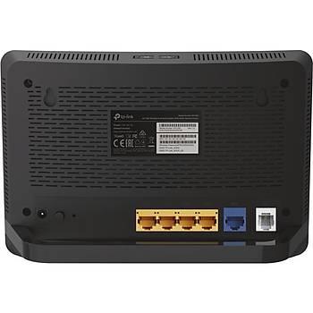 TP-Link Archer VR1200 AC 1200 Mbps VDSL/ADSL+Fiber Modem Router