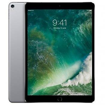 Apple iPad Pro Wi-Fi Cellular 64GB 10.5 4G Space Grey MQEY2TU/A