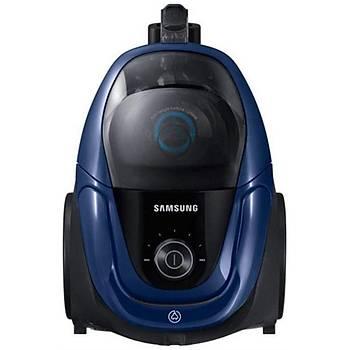 Samsung VC07M3110VB/TR Anti-Tangle TOZ TORBASIZ Elektrikli Süpürge, Lacivert