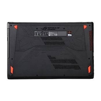 Asus ROG GL553VE-DM107 i7 7700HQ 8GB 1TB+128SSD GTX1050Ti 15.6DOS