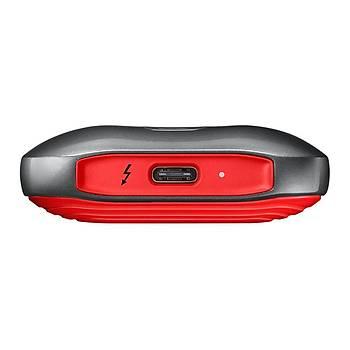 Taþýnabilir 2 TB SSD X5 Thunderbolt3 2800-2300Mb/sn MU-PB2T0B/WW