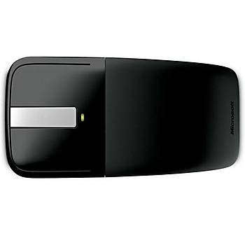 Microsoft ARC Touch Mouse Siyah (RVF-00051)