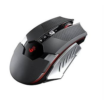 Bloody RT5A Warrior 4000CPI CORE3 Aktif Kablosuz Þarjlý Mouse