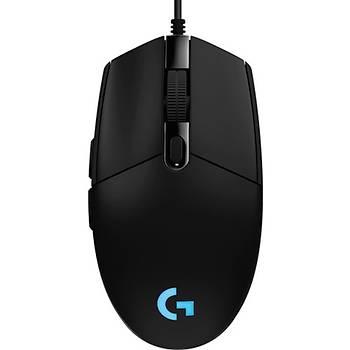 Logitech G102 Gaming Mouse Siyah 910-004939