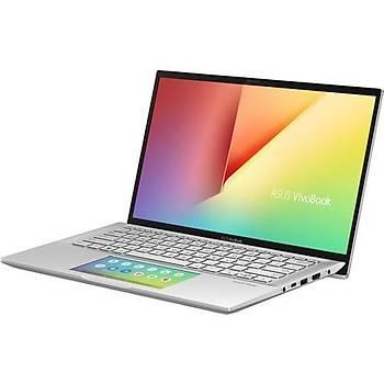 Asus S432FL-EB085T i7-10510U 16GB 512GBSSD 2GB MX250 Win10 14 FHD