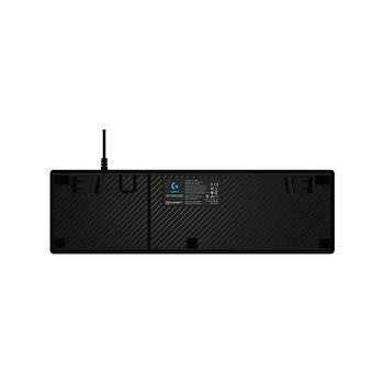 Logitech G513 Carbon RGB Mekanik TR Oyuncu Klavyesi 920-008870