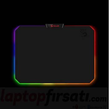 Bloody MP-60R RGB Işıklı Led Oyuncu Mouse Pad (354x256x2,6mm)