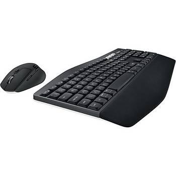 Logitech MK850 Kablosuz Klavye Mouse Set 920-00823