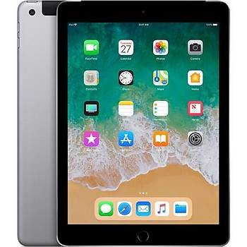 Apple iPad 6.Nesil 128GB 9.7