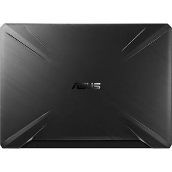 Asus FX505DT-HN536 AMD Ryzen 7 3750H 8GB 512SSD GTX1650 FDOS 15.6