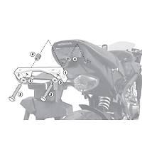 GIVI 1137KIT HONDA CB 650F - CBR 650F (14-16) YAN ÇANTA TAÞIYICI BAÐLANTI KITI