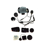 CARDO SRAK0032 (PACKTALK-SMARTPACK) AUDIO VE MIKROFON SET