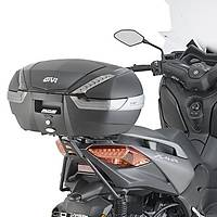 GIVI SR2136 YAMAHA X-MAX 125-250 (18-20) - X-MAX 300 (17-20) ARKA ÇANTA TAÞIYICI