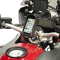 GIVI S956B GPS-TELEFON TUTUCU