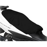 Motosiklet Sele Kýlýfý Tex 262 SÝYAH