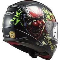 LS2 RAPID HAPPY DREAMS KASK
