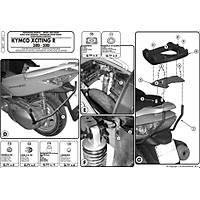 GIVI SR91 KYMCO XCITING R 300I-500I (09-14) ARKA ÇANTA TAÞIYICI