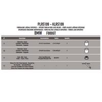 GIVI PLR5109 BMW F 800GT (13-17) YAN ÇANTA TAÞIYICI