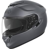 Shoei GT-AIR Mat Gri Motosiklet Kaský