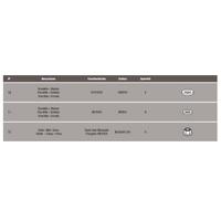 GIVI TN5108 BMW R1200GS (13-17) - R1200R-R1200RS (15-18) KORUMA DEMÝRÝ
