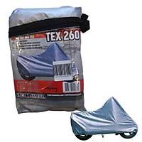 Tex 260 Su Geçirmez Motosiklet Branda