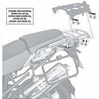 GIVI SRA5102 BMW R 1200GS ADVENTURE (06-13) ARKA ÇANTA TAÞIYICI