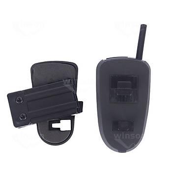 TEX 556 Bluetooth Ýntercom Kulaklýk