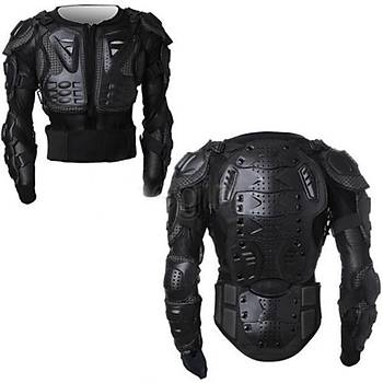 TEX 990-Xrider 990 Body Armor Fileli Yazlýk Full Koruma