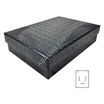 Pan Set Kutusu - Karton Kristal Seri