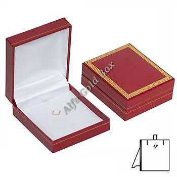 Kartiyer Mini Kolye Kutusu
