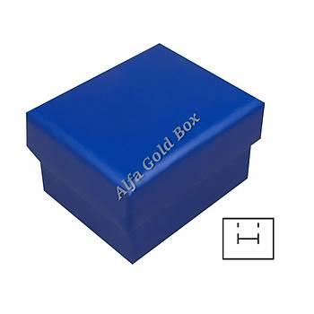 Yüzük Kutusu - Karton Kamelya Seri