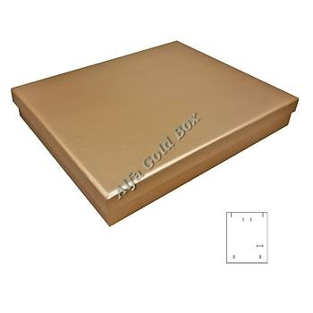 Set Kutusu - Karton Kamelya Seri