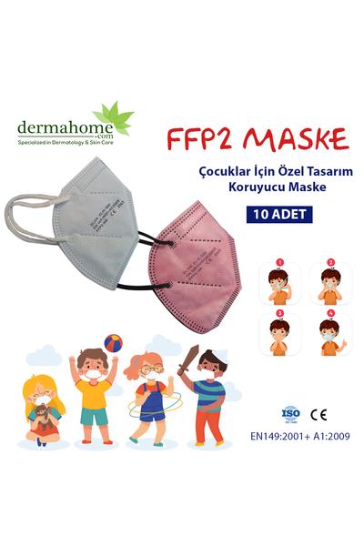 FFP2 Çocuk Maskesi