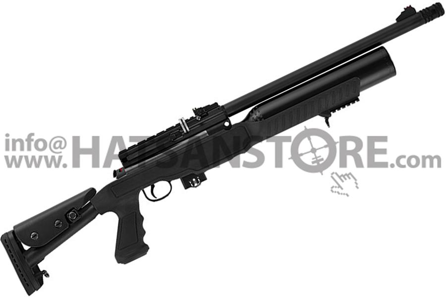 En ucuz Hatsan NOVA TACT COMPACT LW QE PCP Havalı Tüfek Hatsanstore