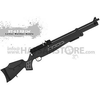 Hatsan BT65 RB LW PCP Havalý Tüfek