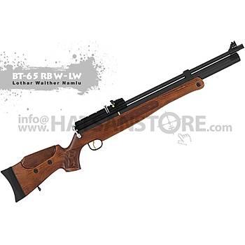 Hatsan BT65 RB W LW PCP Havalý Tüfek