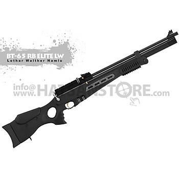 Hatsan BT65 RB ELITE LW PCP Havalı Tüfek