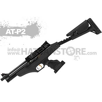 Hatsan AT-P2 Tactical PCP Havalý Tabanca
