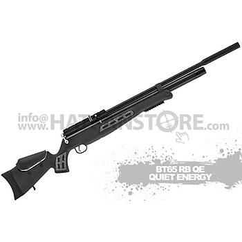 Hatsan BT65 RB QE PCP Havalý Tüfek