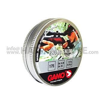 Gamo Pro Magnum 6,35 mm Havalý Tüfek Saçmasý