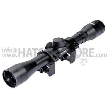 ASG Strike 4x32 Tüfek Dürbünü
