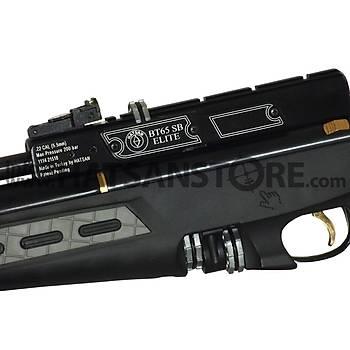 Hatsan BT65 SB ELITE LW PCP Havalý Tüfek