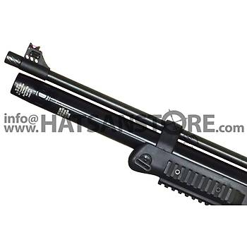 Hatsan BT65 SB ELITE PCP Havalý Tüfek
