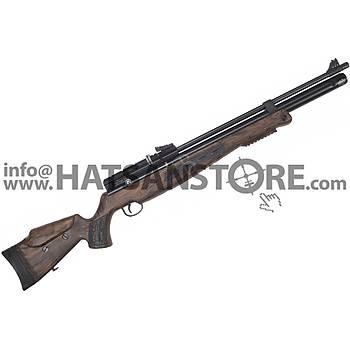 Hatsan BT65 SB MAGIC WOOD PCP Havalý Tüfek