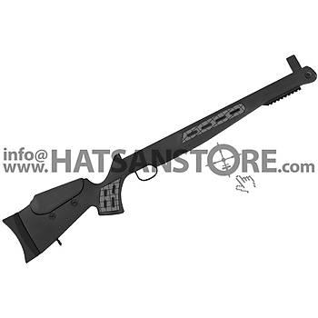 Hatsan BT65 Serisi Sentetik PCP Havalý Tüfek Kundaðý
